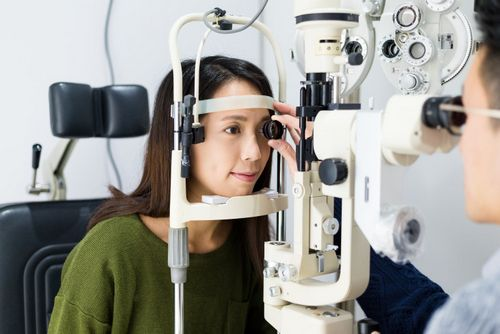 Gejala Glaukoma dengan benar karena