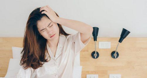 Penyebab Sakit Kepala Migrain dan Sakit Kepala di Belakang Mata dan sering kali mengalami kesulitan