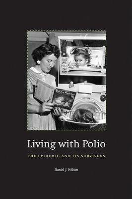 Polio dan Poliomyelitics 50 persen