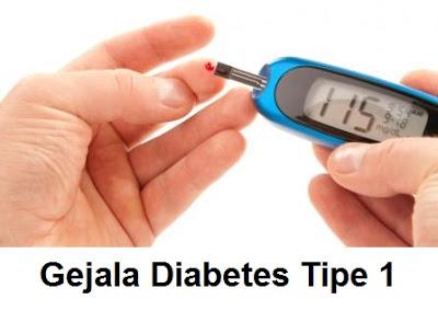 Tanda Diabetes - Cara Mengidentifikasi Gejala Diabetes Jika penyakit berkembang